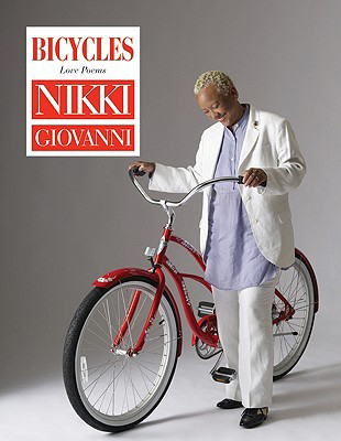 "Cover of ""Bicycles"""