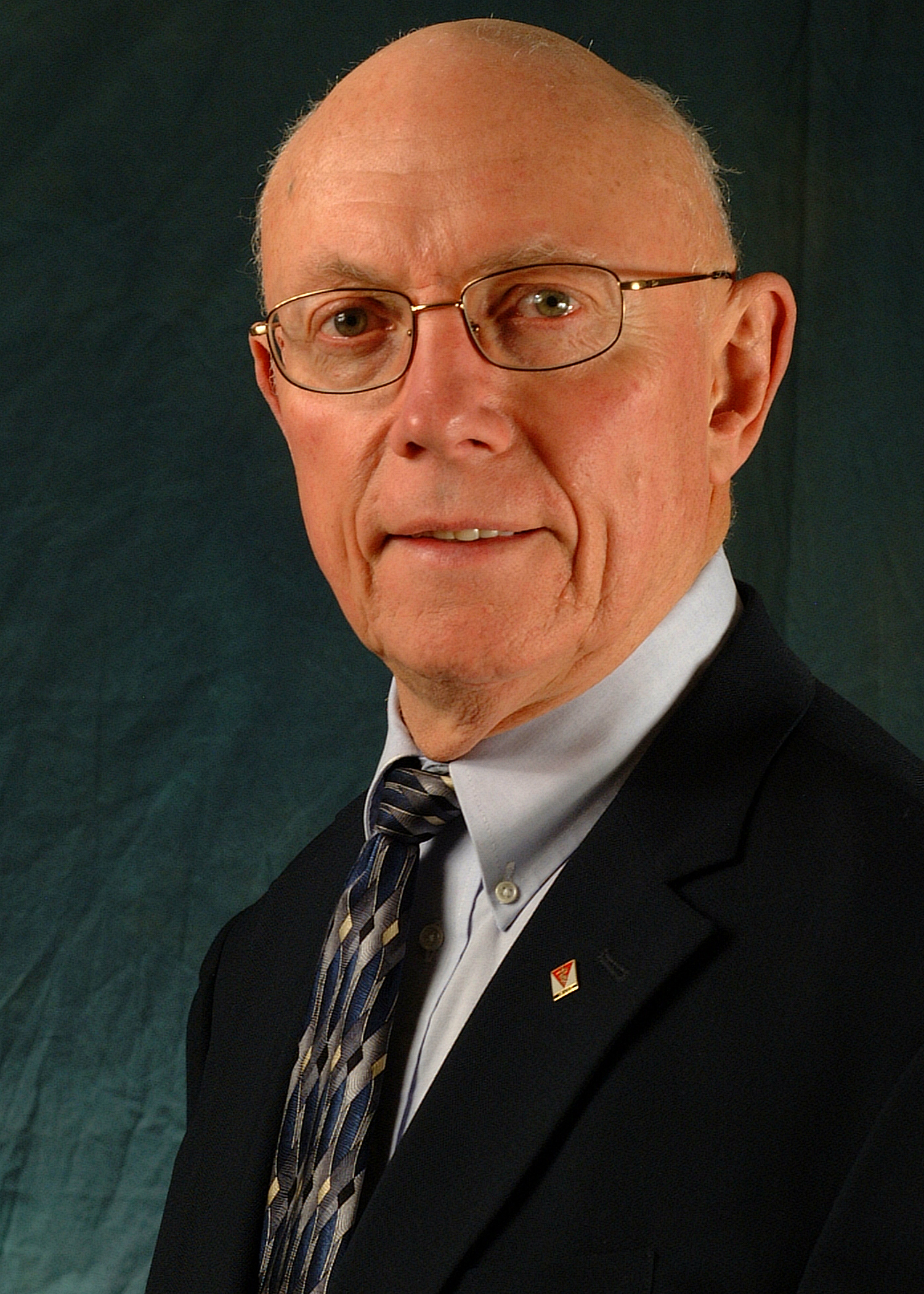 Dr. Grant H. Turnwald