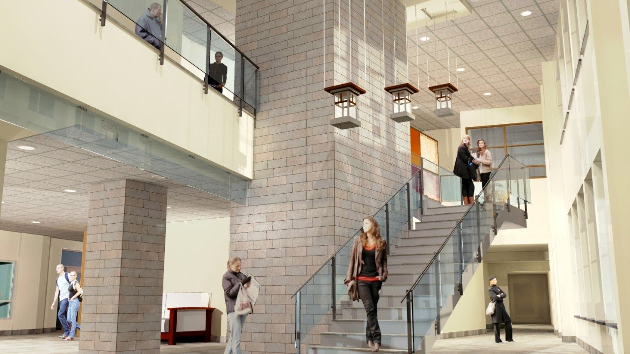 University Launches New Residential Colleges To Foster