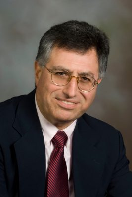 Marketing professor Joseph Sirgy