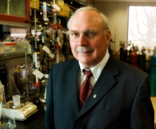 Dennis Dean is a University Distinguished Professor at Virginia Tech and director of the Fralin Life Science Institute