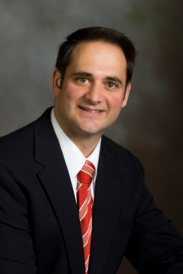Vincent Magnini, assistant professor of hospitality and tourism management