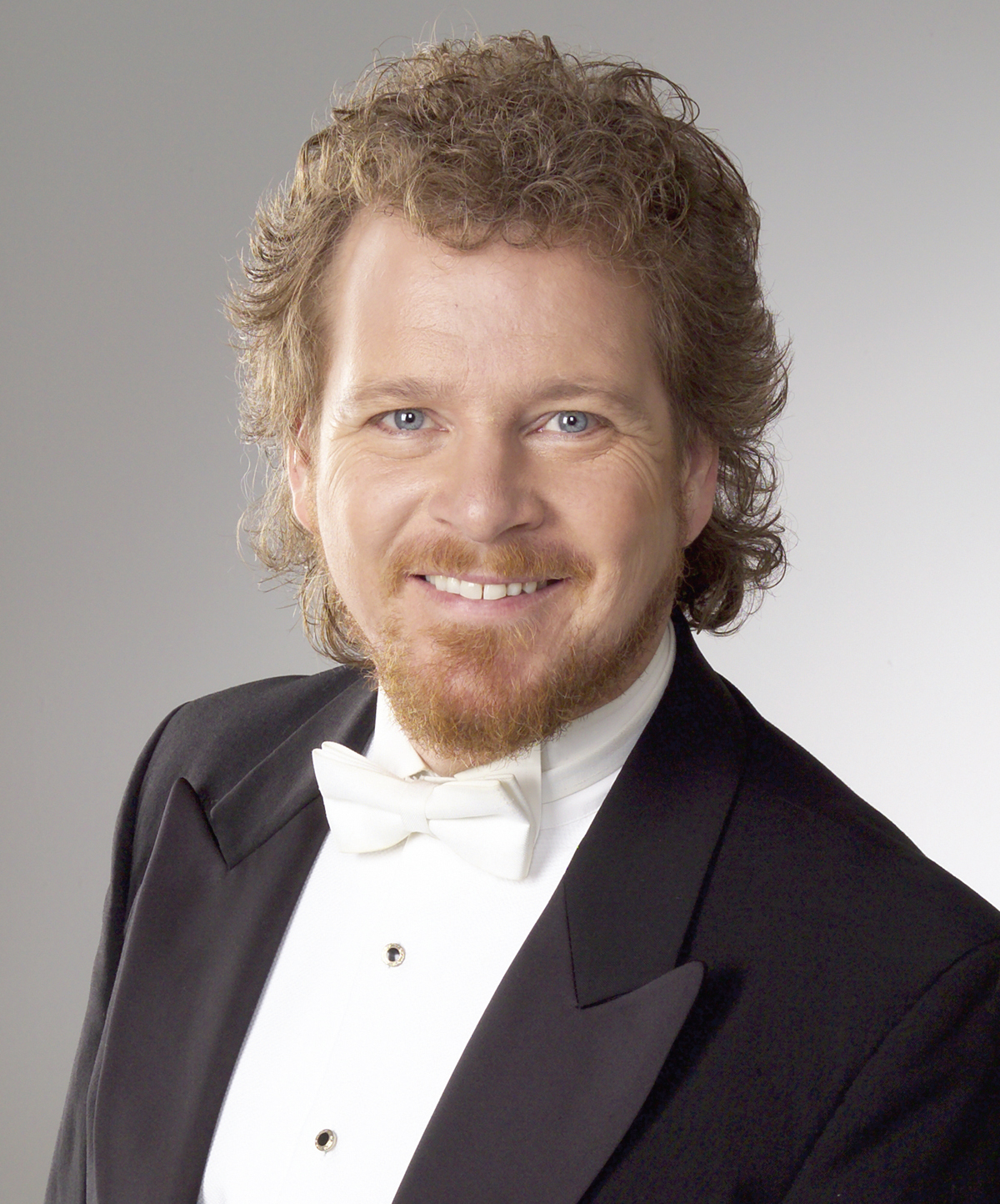 David Stewart Wiley, music director and conductor, Roanoke Symphony Orchestra