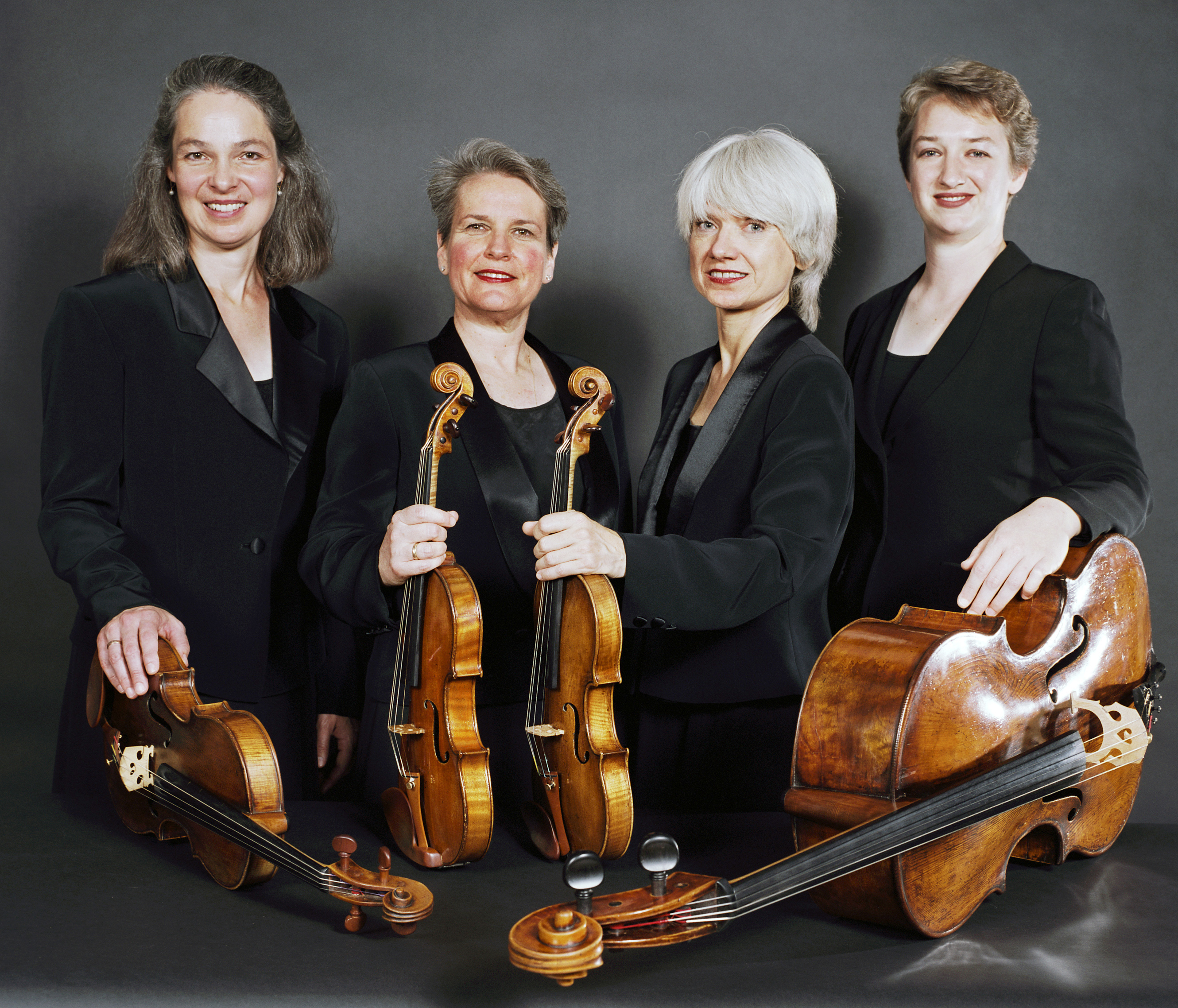 Colorado Quartet
