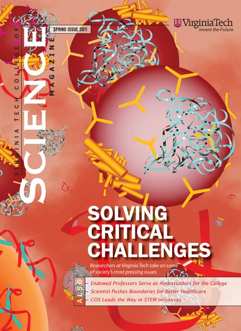 College of Science Magazine
