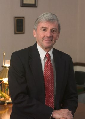 Richard E. Sorensen