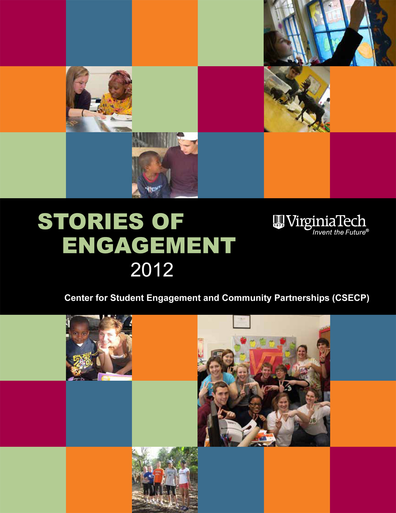 Stories of Engagement
