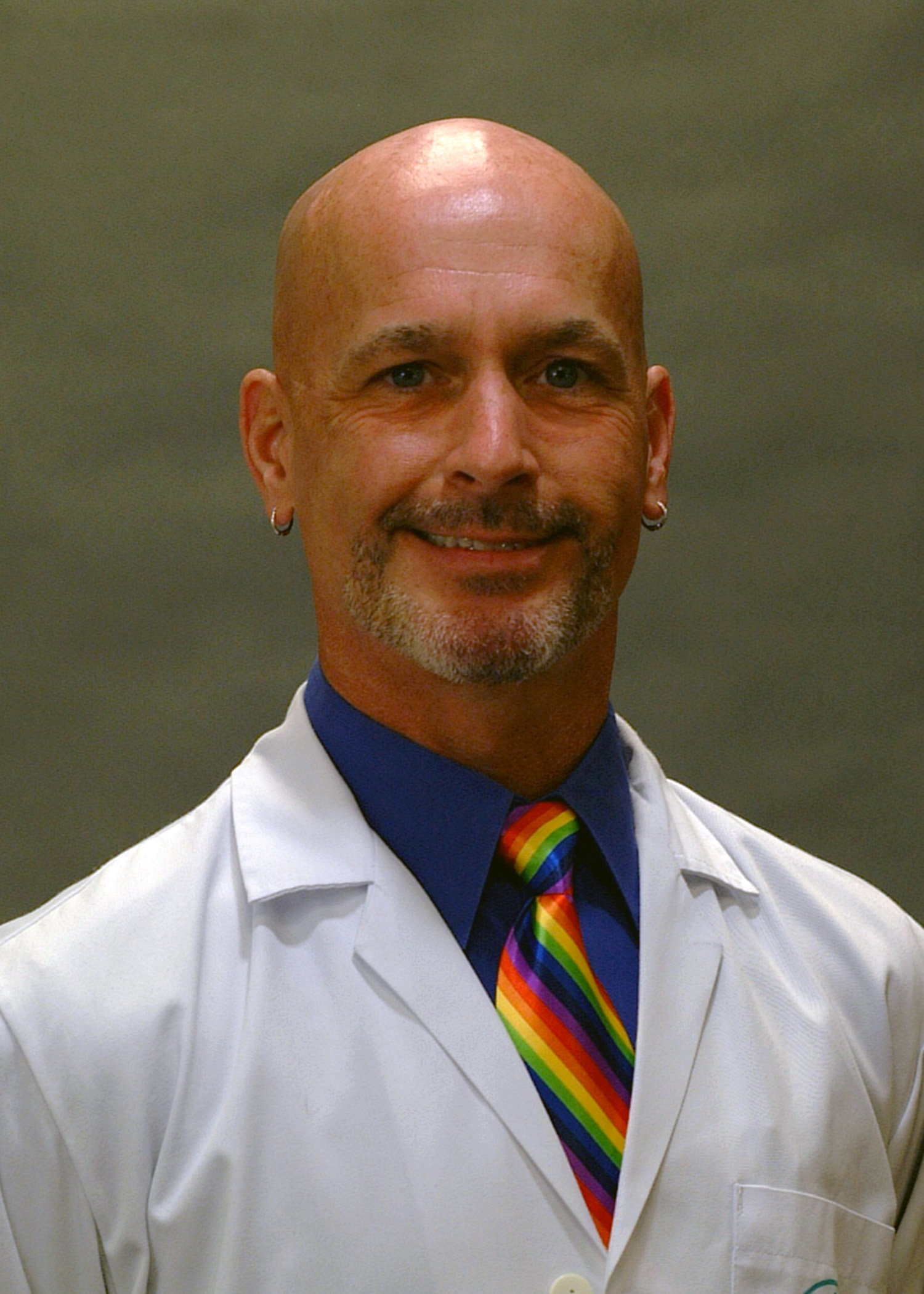 Dr. Mark Freeman