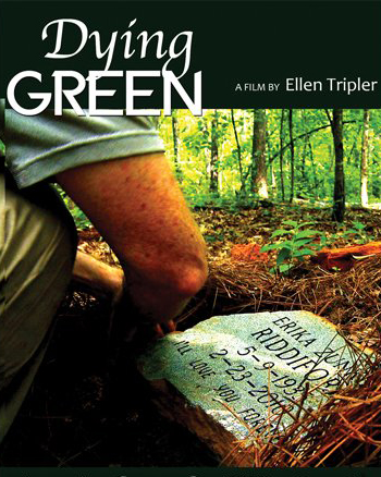 Dying Green film poster