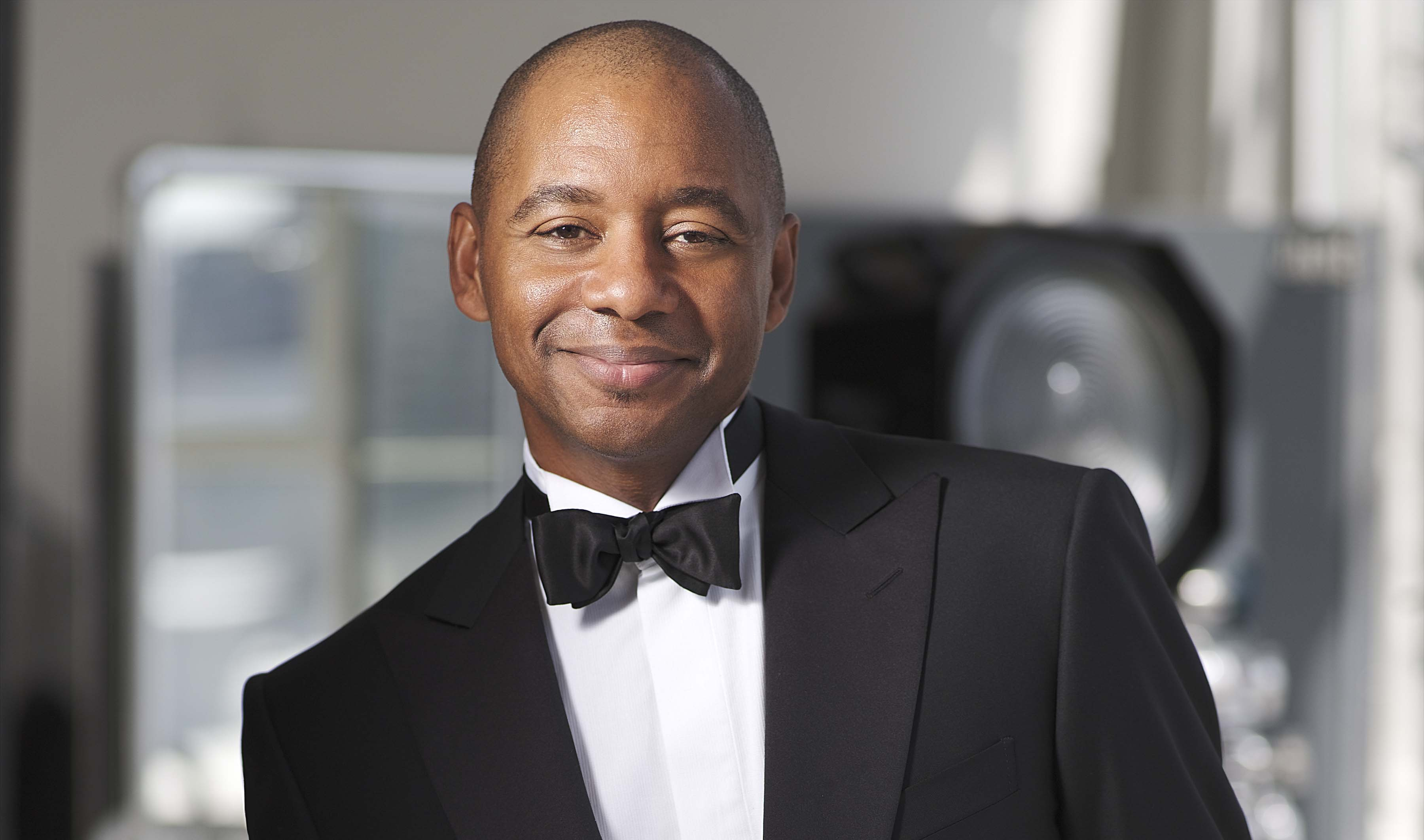 Branford Marsalis joins the Chamber Orchestra of