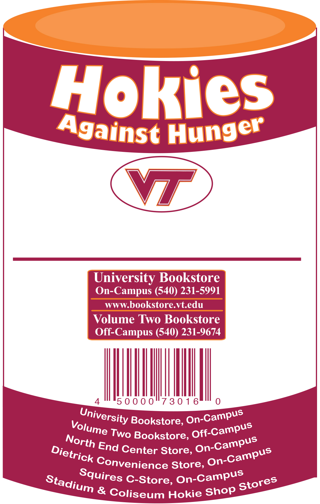 Hokies against Hunger