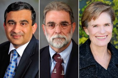 2014 science fellows named