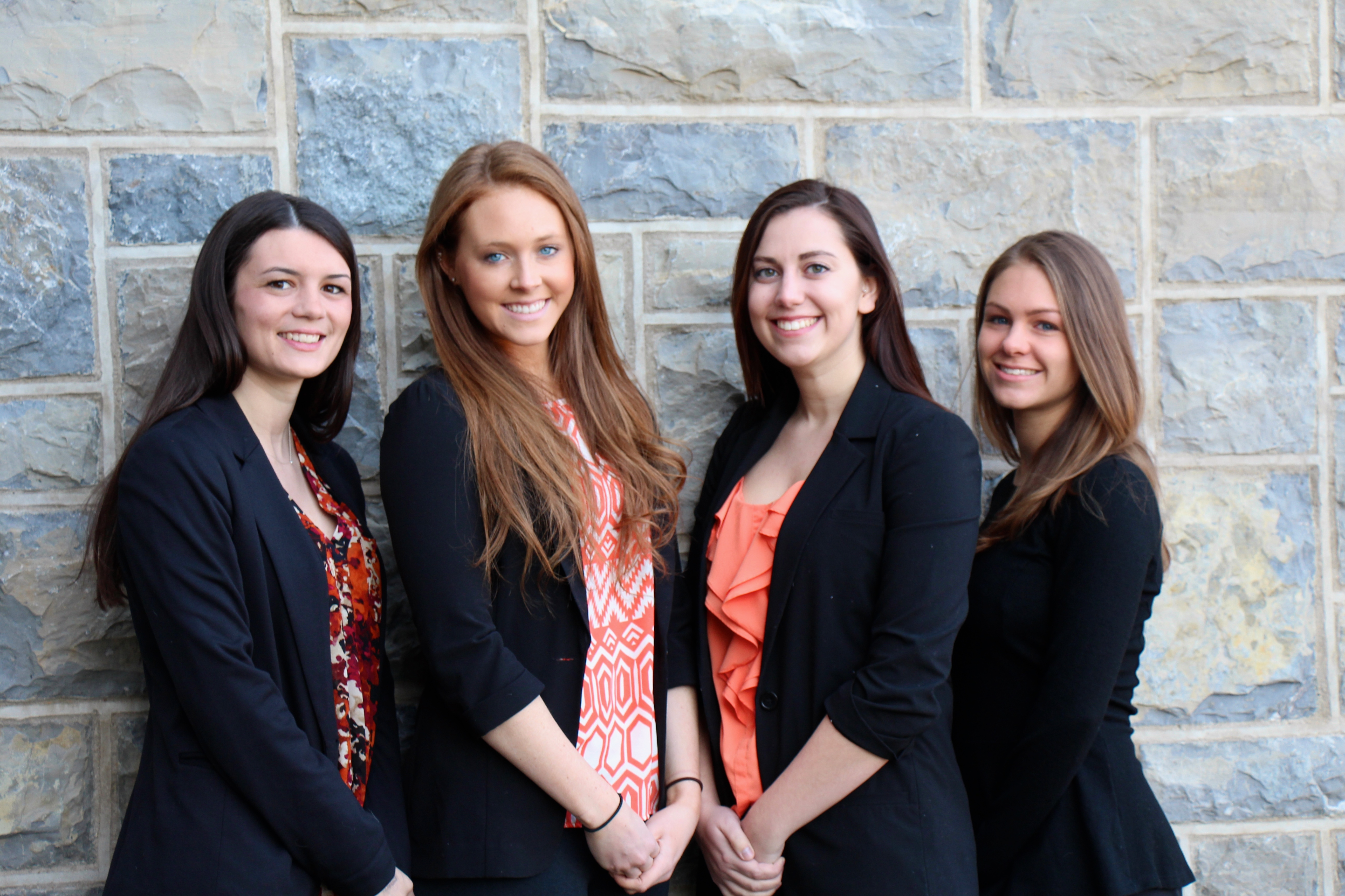 Fashion Merchandising Students Vie For National Prize Virginia Tech Daily Virginia Tech