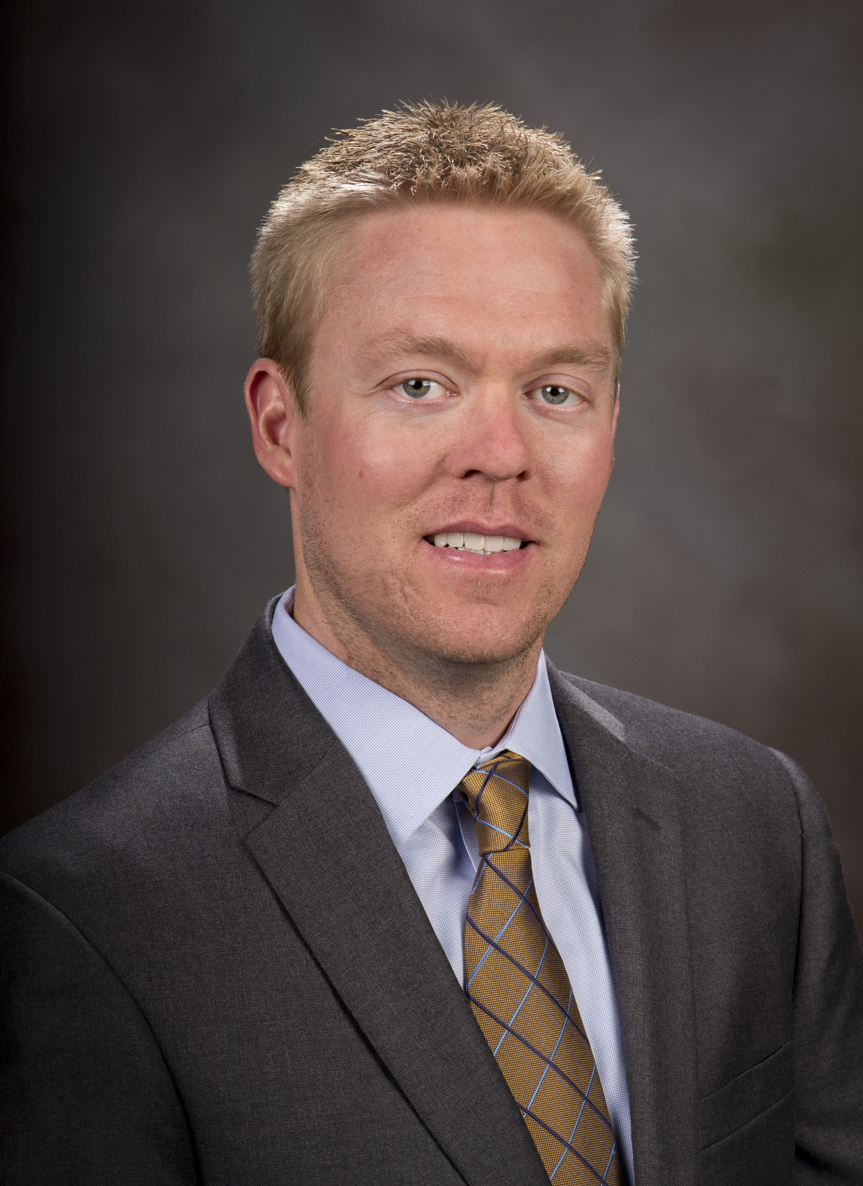 Sean Collins Appointed As Innovate Director Virginia