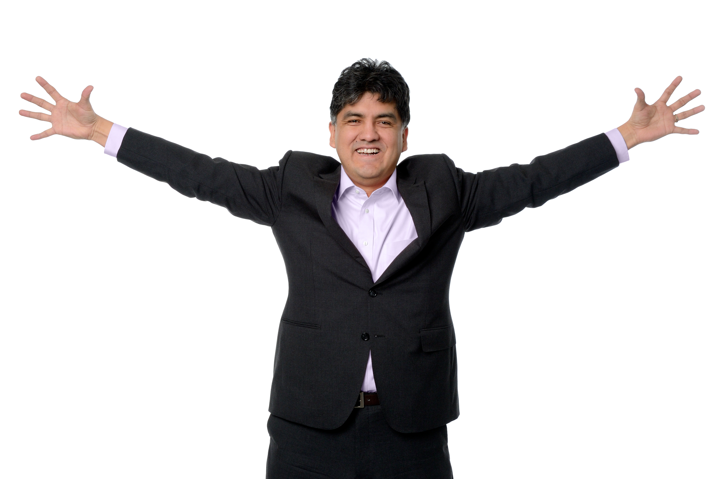 Best-selling author Sherman Alexie talks storytelling and ...