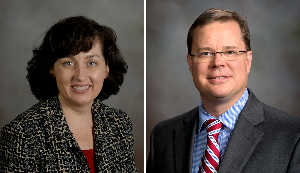 Jennifer Brill and Robert P. Stephens