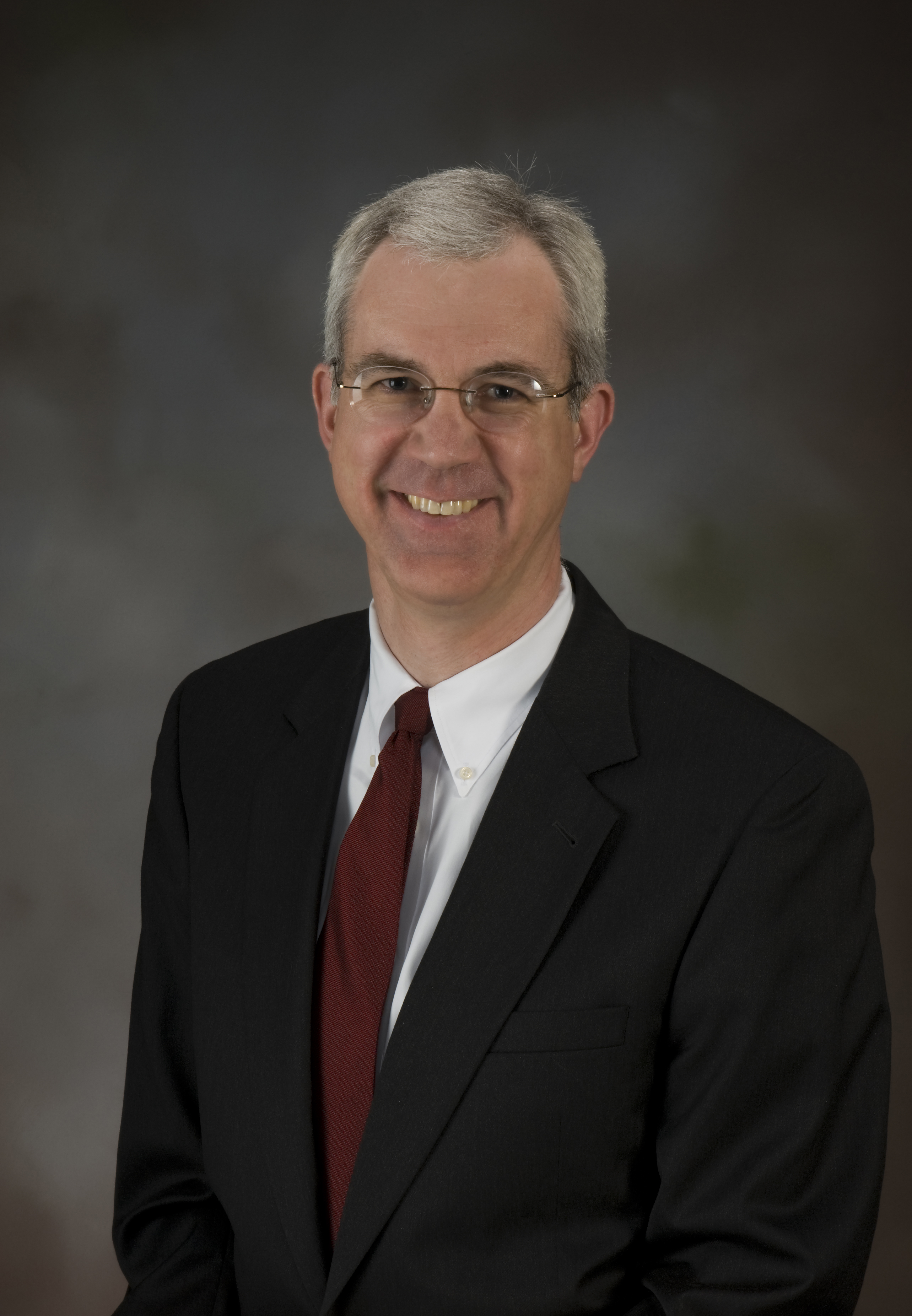 Photo of Virginia Tech Assistant Vice President of Gift Planning Steve Clark