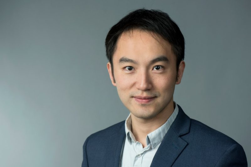 Rayne Zheng receives Office of Naval Research Young Investigator Award