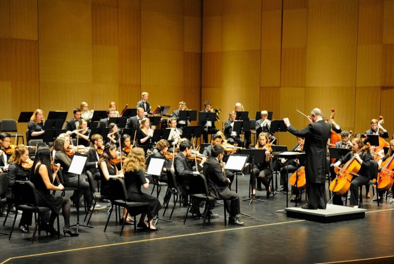 New River Valley Symphony Orchestra
