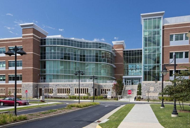 Virginia Tech Carilion School of Medicine and Research Institute