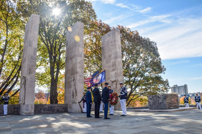 Veterans Day Remembrance Ceremony