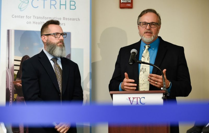CTRHB Ribbon Cutting