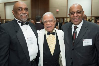 2016 Black Alumni Reunion at Virginia Tech