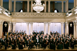 National Symphony Orchestra of Ukraine, Saturday, Feb. 4, 2017, 7:30 p.m.